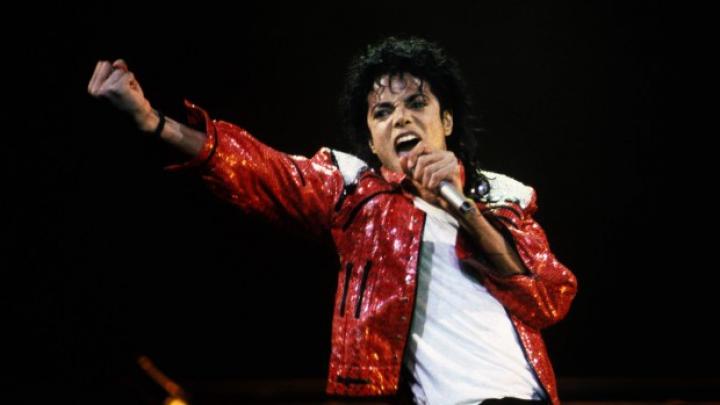 Майкл Джексон в очередной раз возглавил рейтинг Forbes