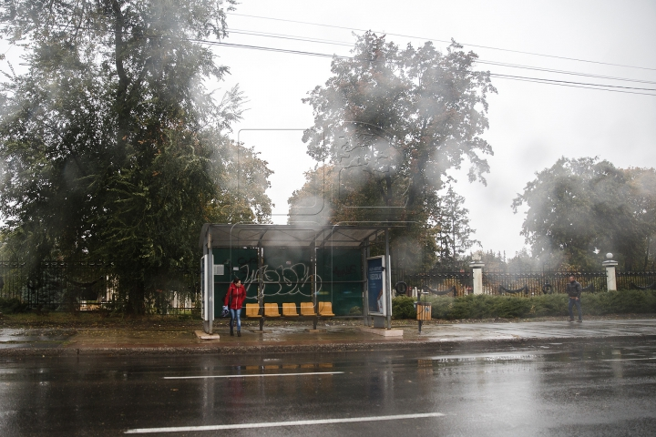 Проливные дожди оставили без электричества 95 населенных пунктов