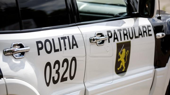 Незадачливых воров задержали с награбленным в Леовском районе