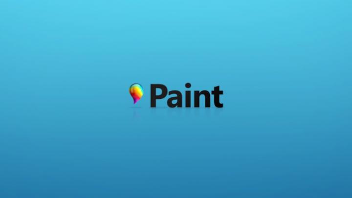 Microsoft собирается выпустить Paint с поддержкой 3D