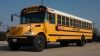 Ребёнка-инвалида забыли в закрытом школьном автобусе в 30-градусную жару