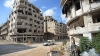 Под Алеппо около 50 сотрудников СМИ эвакуировали из-за обстрела