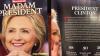 Журнал Newsweek по ошибке объявил Клинтон новым президентом США