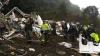 СМИ: Спасатели обнаружили чёрный ящик с разбившегося в Колумбии лайнера