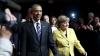 Обама и лидеры ЕС обсудят продление антироссийских санкций
