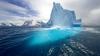 В российской Арктике обнаружен источник радиации