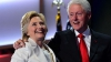 СМИ: Хиллари Клинтон разводится со своим мужем Биллом