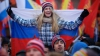 Опрос: более 70% россиян выступили за сближение со странами Запада