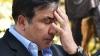 Саакашвили о своих «проводах» с шашлыками: они застрянут у вас в горле