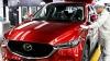Обновленный кроссовер Mazda CX-5 выйдет на рынок в следующем году