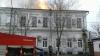 В Ростове из-за пожара в поликлинике эвакуировали почти 120 человек