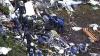 Трагедия футбольной команды: боль, слезы и расследование крушения самолета в Колумбии