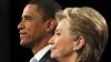 Обама подтвердил, что досрочно проголосовал за Клинтон