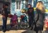 """Семья из села Каракуй получила дом от благотворительного фонда Влада Плахотнюка """"Эдельвейс"""""""