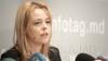 Адвокат Анна Урсаки незаконно записывала разговоры с судьями и политиками