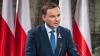 """В Польше задержали мужчину, """"представлявшего опасность"""" для президента"""