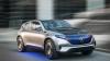 Mercedes выпустит 10 моделей электромобилей к 2025 году