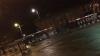 Накануне вечером близ Львова с рельс сошел товарный поезд