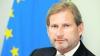 Йоханнес Хан сообщил, что Евросоюз готовится выделить Молдове 45 млн евро
