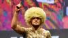 Российский боец Нурмагомедов досрочно победил американца Джонсона