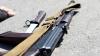 В Москве мужчину расстреляли из автомата Калашникова прямо на улице