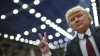 В Диснейленде во Флориде установят Трампа из воска