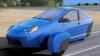 Компания Elio Motors готовит трехколесную машину к серии