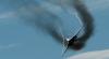 Причиной крушения МиГ-29 в Средиземном море стала техническая неисправность