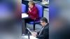СМИ выясмеяли Меркель, зевавшую на заседании в Бундестаге