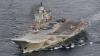 Минобороны: Истребители Су-33 уничтожили не менее 30 террористов