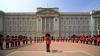 Знаменитый Букингемский дворец в Лондоне начнут ремонтировать в следующем году