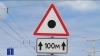 """""""Чёрные метки"""" на дорогах могут заменить щитами с надписью """"Опасный участок"""""""