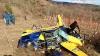 Стали известны имена погибших при крушении вертолета в Крыму
