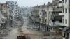 Сирийская армия выбивает террористов из Восточной Гуты