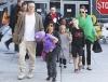 СМИ: Дети отказываются жить с Анджелиной Джоли