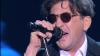 Выпивший Григорий Лепс упал во время концерта