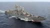 Российский корабль спас экипаж украинского судна в Средиземном море