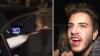 Джастин Бибер ударил поклонника в лицо
