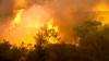 Более 80 тысяч человек эвакуировали из города Хайфы в Израиле из-за пожаров