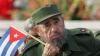 В Кремле объяснили отсутствие Путина на похоронах Фиделя Кастро