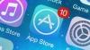 Компания Apple провела «генеральную уборку» в App Store