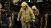 При тушении цеха по производству перчаток в Иванове пропали двое пожарных