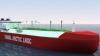 Первый в мире танкер-ледокол отправляется в Арктику на испытания