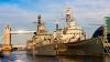 Guardian: британские ВМС располагают «ужасающе малым» числом кораблей