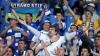 На болельщиков киевского «Динамо» в Неаполе напали с ножами