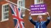 Британская Партия независимости потратила на агитационную кампанию деньги из фондов ЕС
