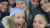 Селфи стоимостью в 226 миллионов фунтов: Дрю Берримор с подружками без макияжа