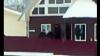 Опубликовано видео штурма дома под Псковом, где скрывались 15-летние подростки