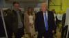 Трамп проголосовал в Нью-Йорке на выборах президента США