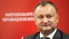 Бывший однокурсник Игоря Додона обвинил его в участии в сомнительных сделках
